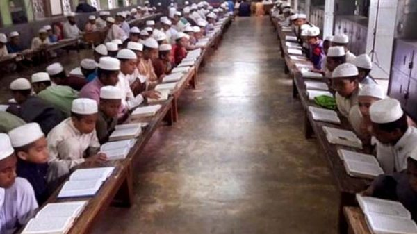 কওমি মাদরাসাসহ বন্ধ থাকবে সব শিক্ষাপ্রতিষ্ঠান