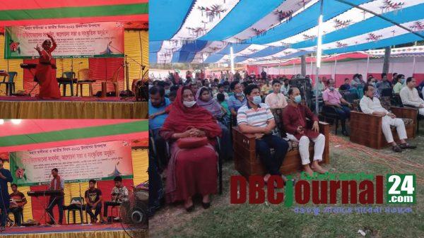 দুর্গাপুরে স্বাধীনতা দিবস উপলক্ষে সাংস্কৃতিক ও নৃত্যানুষ্ঠান অনুষ্ঠিত