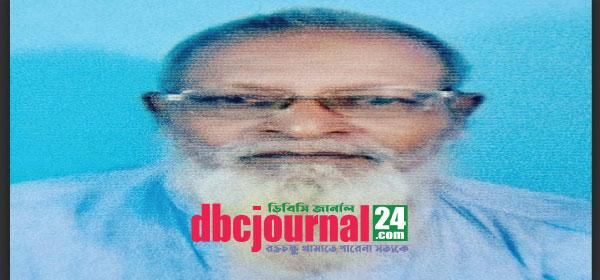 বাগমারায় রাষ্ট্রীয় মর্যাদায় বীরমুক্তিযোদ্ধা লুৎফর রহমানের দাফন সম্পন্ন